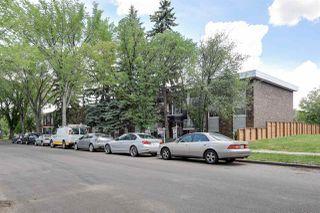 Photo 2: 304 10225 117 Street in Edmonton: Zone 12 Condo for sale : MLS®# E4133399