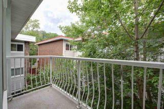 Photo 24: 304 10225 117 Street in Edmonton: Zone 12 Condo for sale : MLS®# E4133399