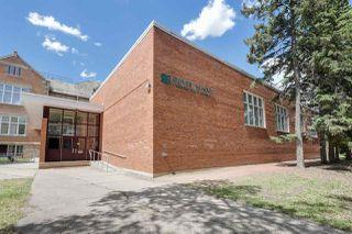 Photo 4: 304 10225 117 Street in Edmonton: Zone 12 Condo for sale : MLS®# E4133399