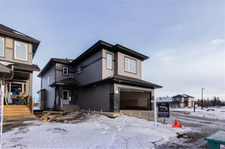 Main Photo: 428 Edgemont Road in Edmonton: Zone 57 House for sale : MLS®# E4133538