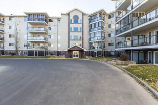 Main Photo: 411 237 YOUVILLE Drive E in Edmonton: Zone 29 Condo for sale : MLS®# E4133642