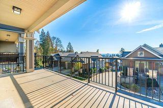 "Photo 20: 105 3458 BURKE VILLAGE Promenade in Coquitlam: Burke Mountain Townhouse for sale in ""SECRET RIDGE"" : MLS®# R2318105"