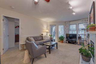 Main Photo: 317 99 BEGIN Street in Coquitlam: Maillardville Condo for sale : MLS®# R2319250