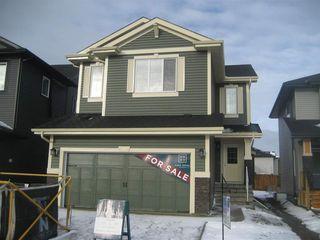 Main Photo: 46 AINSLEY Way: Sherwood Park House for sale : MLS®# E4134337