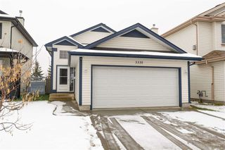 Main Photo:  in Edmonton: Zone 30 House for sale : MLS®# E4135245