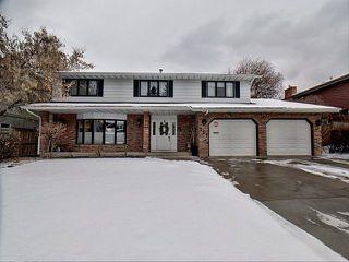 Main Photo: 255 Westridge Road in Edmonton: Zone 22 House for sale : MLS®# E4135769