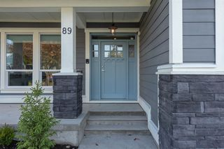 Photo 2: 89 MUNDY Street in Coquitlam: Cape Horn House for sale : MLS®# R2322964