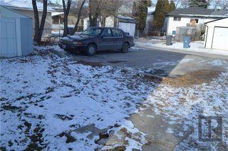 Photo 2: 522 Kent Road in Winnipeg: Residential for sale (3B)  : MLS®# 1830484