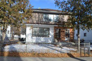 Photo 1: 522 Kent Road in Winnipeg: Residential for sale (3B)  : MLS®# 1830484