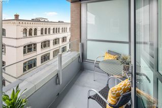 Photo 8: 701 608 Broughton Street in VICTORIA: Vi Downtown Condo Apartment for sale (Victoria)  : MLS®# 404312