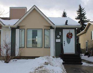 Main Photo: 4653 126 Avenue in Edmonton: Zone 35 House Half Duplex for sale : MLS®# E4139247