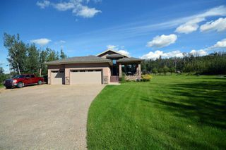 Main Photo: 11 26323 TWP RD 532A: Rural Parkland County House for sale : MLS®# E4140687