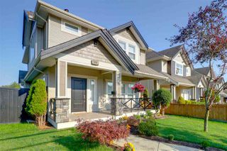 "Main Photo: 5696 148 Street in Surrey: Sullivan Station House for sale in ""Sullivan Station"" : MLS®# R2333661"