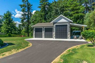 """Photo 19: 23353 47 Avenue in Langley: Salmon River House for sale in """"Salmon River"""" : MLS®# R2333888"""