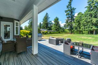 """Photo 18: 23353 47 Avenue in Langley: Salmon River House for sale in """"Salmon River"""" : MLS®# R2333888"""