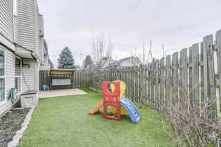 "Photo 19: 160 32550 MACLURE Road in Abbotsford: Abbotsford West Townhouse for sale in ""Clearbrook Village"" : MLS®# R2334989"