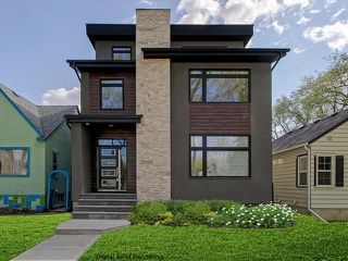 Main Photo: 10955 79 Avenue in Edmonton: Zone 15 House for sale : MLS®# E4143011