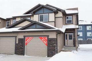 Main Photo: 6 17314 76 Street in Edmonton: Zone 28 Townhouse for sale : MLS®# E4143368