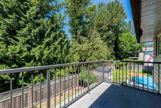 Photo 20: 1162 EAGLERIDGE Drive in Coquitlam: Eagle Ridge CQ House for sale : MLS®# R2340158