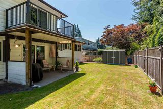 Photo 19: 1162 EAGLERIDGE Drive in Coquitlam: Eagle Ridge CQ House for sale : MLS®# R2340158