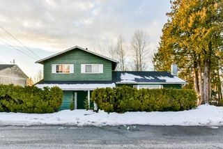 Main Photo: 10485 125 Street in Surrey: Cedar Hills House for sale (North Surrey)  : MLS®# R2341676