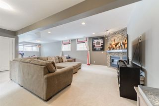 Photo 22: 7 DILLWORTH Crescent: Spruce Grove House for sale : MLS®# E4144412
