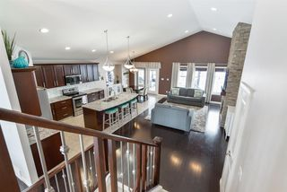 Photo 15: 7 DILLWORTH Crescent: Spruce Grove House for sale : MLS®# E4144412