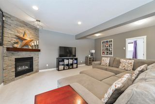 Photo 23: 7 DILLWORTH Crescent: Spruce Grove House for sale : MLS®# E4144412