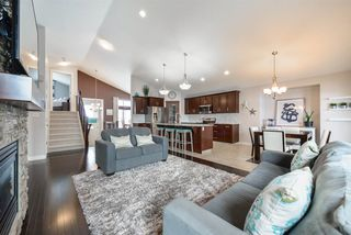 Photo 8: 7 DILLWORTH Crescent: Spruce Grove House for sale : MLS®# E4144412