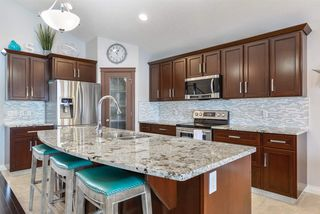 Photo 3: 7 DILLWORTH Crescent: Spruce Grove House for sale : MLS®# E4144412