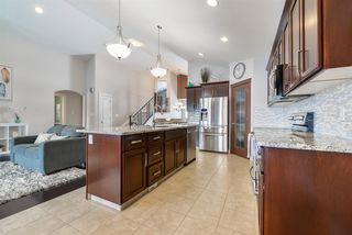 Photo 4: 7 DILLWORTH Crescent: Spruce Grove House for sale : MLS®# E4144412