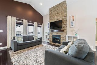 Photo 7: 7 DILLWORTH Crescent: Spruce Grove House for sale : MLS®# E4144412