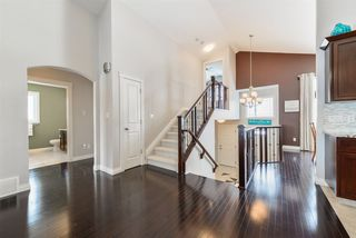 Photo 11: 7 DILLWORTH Crescent: Spruce Grove House for sale : MLS®# E4144412