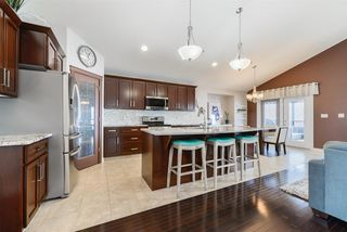 Photo 1: 7 DILLWORTH Crescent: Spruce Grove House for sale : MLS®# E4144412