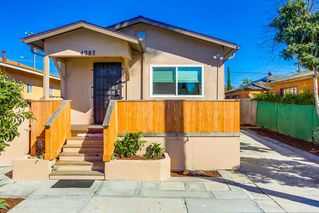 Photo 23: CITY HEIGHTS House for sale : 2 bedrooms : 4287 48Th St in San Diego