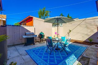 Photo 18: CITY HEIGHTS House for sale : 2 bedrooms : 4287 48Th St in San Diego