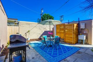 Photo 19: CITY HEIGHTS House for sale : 2 bedrooms : 4287 48Th St in San Diego