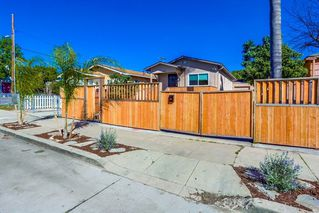 Photo 24: CITY HEIGHTS House for sale : 2 bedrooms : 4287 48Th St in San Diego