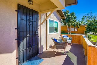 Photo 25: CITY HEIGHTS House for sale : 2 bedrooms : 4287 48Th St in San Diego