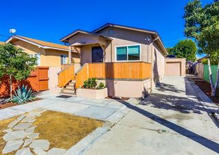 Photo 22: CITY HEIGHTS House for sale : 2 bedrooms : 4287 48Th St in San Diego