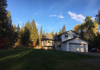 Photo 3: 140 BORLAND Drive: 150 Mile House House for sale (Williams Lake (Zone 27))  : MLS®# R2343513