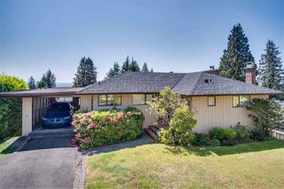 Main Photo: 175 E BRAEMAR Road in North Vancouver: Upper Lonsdale House for sale : MLS®# R2344749
