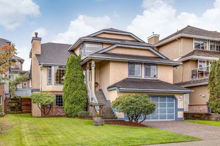 "Photo 1: 2634 HOMESTEADER Way in Port Coquitlam: Citadel PQ House for sale in ""CITADEL"" : MLS®# R2344861"