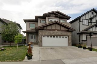 Main Photo: 3720 13 Street in Edmonton: Zone 30 House for sale : MLS®# E4146323