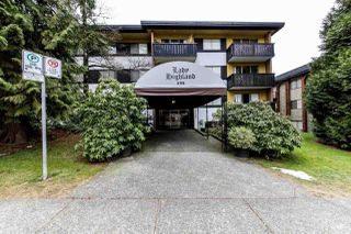 "Main Photo: 109 235 E 13TH Street in North Vancouver: Central Lonsdale Condo for sale in ""Lady Highland"" : MLS®# R2346517"