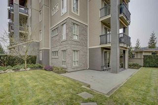 "Photo 18: 125 5655 210A Street in Langley: Salmon River Condo for sale in ""Cornerstone North"" : MLS®# R2346378"