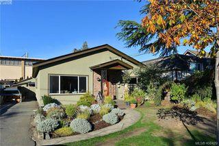 Photo 1: 854 Old Esquimalt Road in VICTORIA: Es Old Esquimalt Single Family Detached for sale (Esquimalt)  : MLS®# 406429