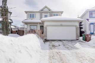 Main Photo: 49 DELWOOD Place: St. Albert House for sale : MLS®# E4146646