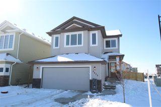 Main Photo: 2432 13 Street in Edmonton: Zone 30 House for sale : MLS®# E4146840