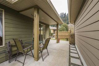 """Photo 21: 4 46000 THOMAS Road in Chilliwack: Vedder S Watson-Promontory House for sale in """"HALCYON MEADOWS"""" (Sardis)  : MLS®# R2347882"""